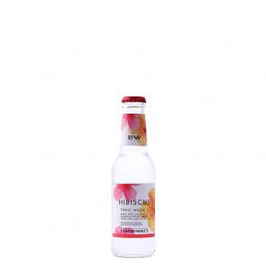 Lamb & Watt - Hibiscus - 200ml   Organic Tonic Water