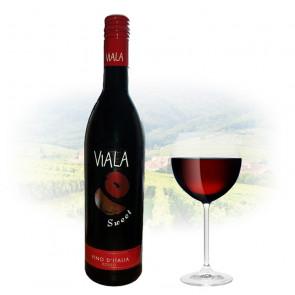 Viala - Sweet Rosso | Italian Red Wine