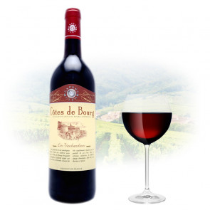 Expert Club: Bordeaux - Côtes de Bourg 2010 | Philippines Wine
