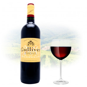 Bordeaux - H. Cuvelier & Fils Gulliver 2009 | Philippines Wine