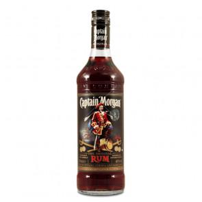 Captain Morgan Dark Rum | Caribbean Rum