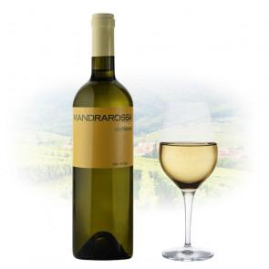 Mandrarossa - Grillo Costadune | Italian White Wine