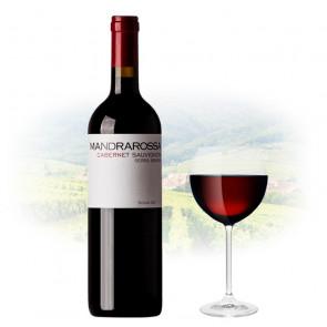 Mandrarossa - Cabernet Sauvignon Serra Brada | Italian Red Wine