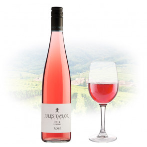 Jules Taylor Rosé 2015 | Philippines Manila Wine