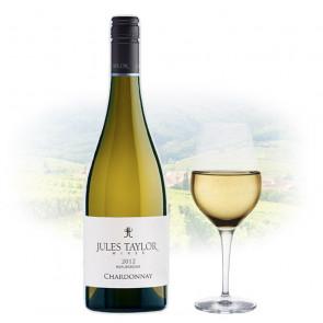 Jules Taylor Chardonnay 2015 | Philippines Manila Wine