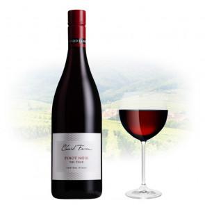 Chard Farm - The Tiger Lowburn Pinot Noir | New Zealand Red Wine