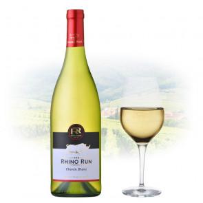 Royal Rhino - The Rhino Run - Chenin Blanc | South African White Wine
