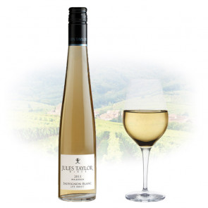 Jules Taylor Late Harvest Sauvignon Blanc 2015 | Philippines Manila Wine