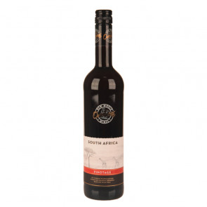 verseas Pinotage | South African Red Wine