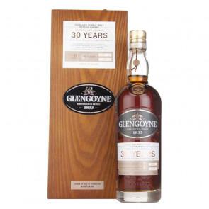 Glengoyne 30 Year Old | Single Malt Scotch Whisky
