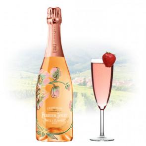 Perrier-Jouët - Belle Époque Rosé | Champagne