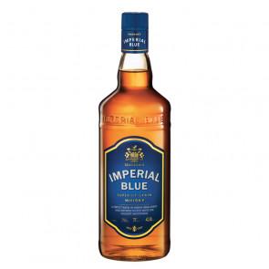 Imperial Blue - Full Strength - 700ml | Blended Scotch Whisky