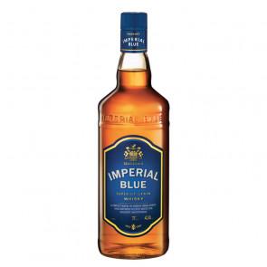 Imperial Blue - Full Strength - 1L | Blended Scotch Whisky