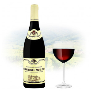 Bouchard - Chambolle-Musigny - Bourgogne | French Red Wine
