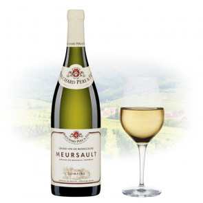 Bouchard - Meursault - Bourgogne | French White Wine