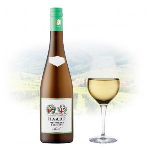 Haart - Piesporter Kabinett - Riesling | German White Wine