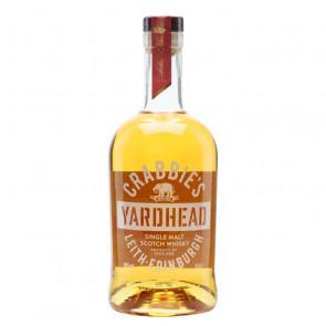 Crabbie's - Yardhead | Single Malt Scotch Whisky