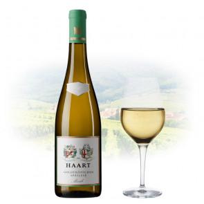 Haart - Goldtröpfchen Spätlese - Mosel Riesling | German White Wine