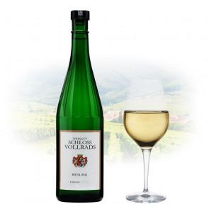 Schloss Vollrads - Estate Kabinett Riesling | German White Wine