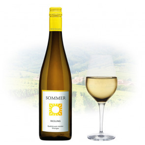 Schloss Vollrads - Sommer Riesling | German White Wine