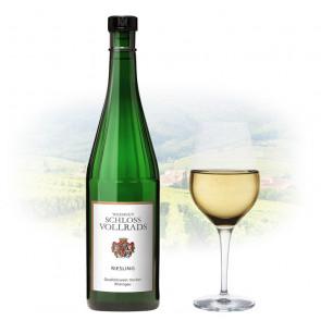 Schloss Vollrads - Estate Qualitätswein | German White Wine