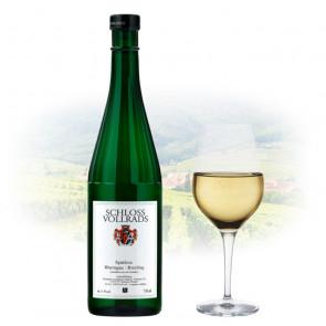 Schloss Vollrads - Estate Spatlese Riesling | German White Wine