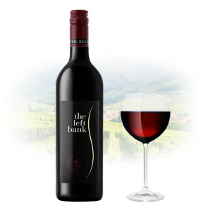 Neil Ellis - The Left Bank   South African Red Wine