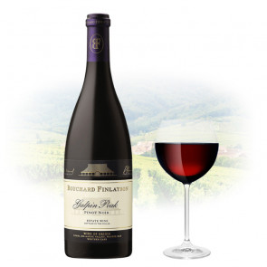 Bouchard Finlayson - Galpin Peak - Pinot Noir | South African Red Wine