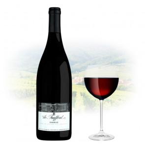 De Trafford - Syrah 393 | South African Red Wine