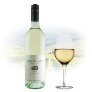 Pebble Lane Sauvignon Blanc 2014 | Philippines Manila Wine