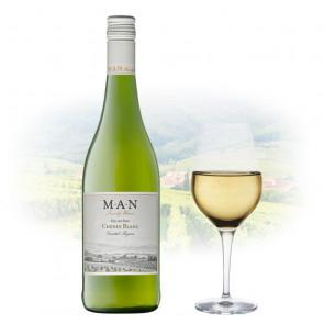 MAN - Free Run Steen Chenin Blanc | South African White Wine