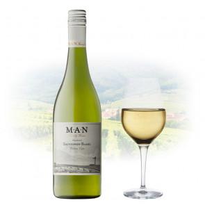 MAN - Warrelwind Sauvignon Blanc | South African White Wine