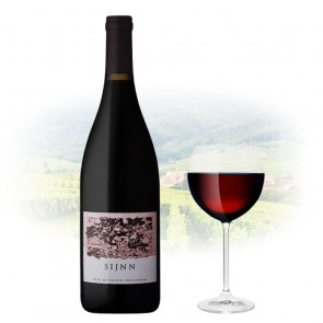 Sijnn - Red Blend   South African Red Wine