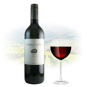 Pebble Lane Merlot 2016 | Philippines Manila Wine