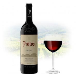 Protos - Crianza   Spanish Red Wine