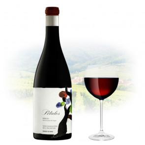 Descendientes de J. Palacios - Pétalos Bierzo   Spanish Red Wine
