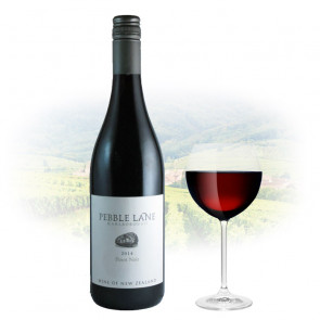 Pebble Lane Pinot Noir | Philippines Manila Wine