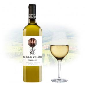 Dominio de Punctum - Pablo Claro Chardonnay   Spanish White Wine