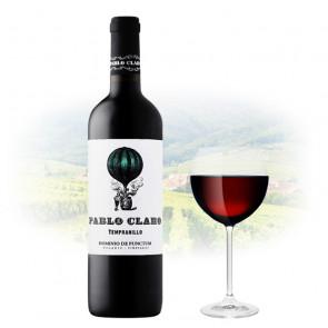 ominio de Punctum - Pablo Claro Tempranillo   Spanish Red Wine
