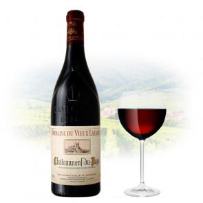 Domaine du Vieux Lazaret - Châteauneuf-du-Pape | French Red Wine