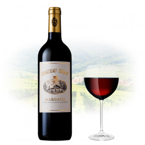 Chateau Siran - Margaux | French Red Wine