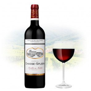 Château Chasse-Spleen - Moulis-en-Médoc | French Red Wine