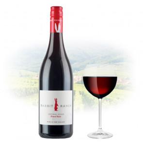 Rabbit Ranch Pinot Noir   Philippines Manila Wine