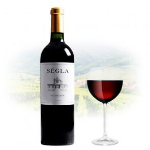 Ségla - Margaux | French Red Wine