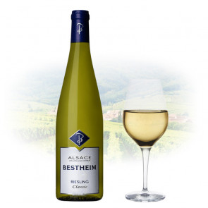 Bestheim - Riesling Classic - Alsace | French White Wine