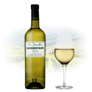 Les Jamelles - Sauvignon Blanc | French White Wine