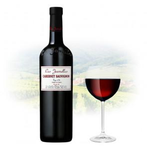 Les Jamelles - Cabernet Sauvignon | French Red Wine