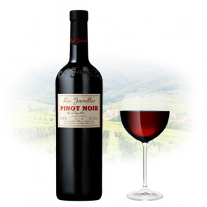 Les Jamelles - Pinot Noir | French Red Wine