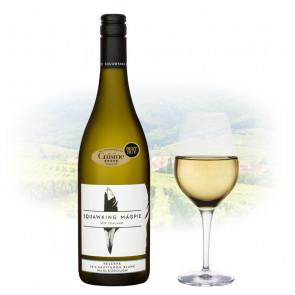 Squawking Magpie Reserve | Marlborough Sauvignon Blanc | Philippines Manila Wine