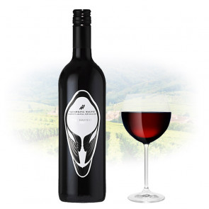 Squawking Magpie Chatterer | Shiraz 2012 | Philippines Manila Wine